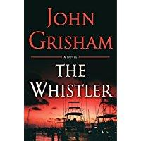 The Whistler by John Grisham book